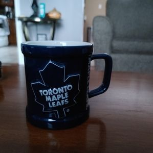 Free with 3 - Toronto Maple Leafs Coffee Tea Mug